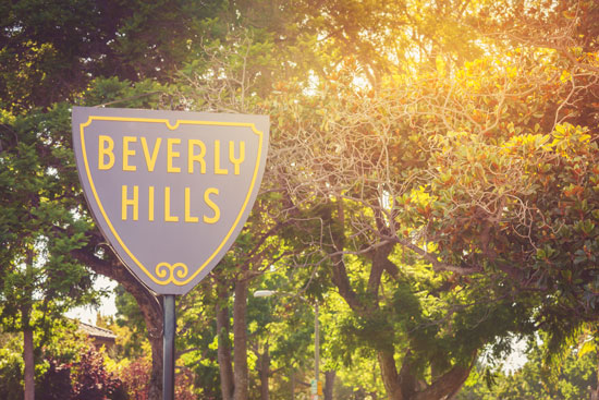 Beverly Hills Property Management image 1