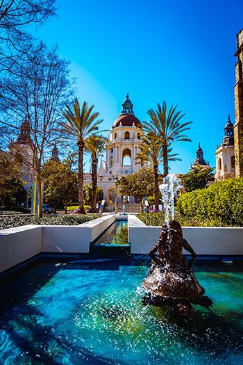 Pasadena Property Management image 1
