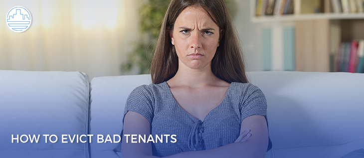 Nightmare Tenant? How to Evict Terrible Tenants thumbnail