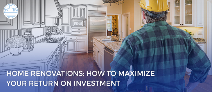 Top 5 Renovations to Maximize ROI on Your Investment Property thumbnail