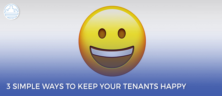 3 Simple Ways To Keep Your Tenants Happy thumbnail