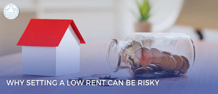 Why you Should not be Setting your Investment Property's Rent Too Low thumbnail
