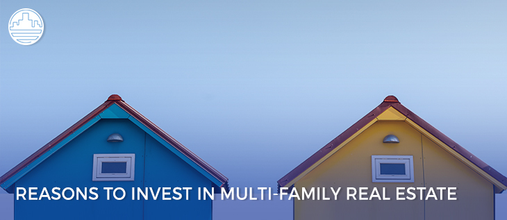 Everything you Need to Know About Investing In Multi-family Real Estate thumbnail