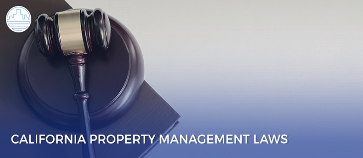 California Laws for Rental Property Management thumbnail