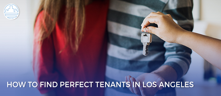 A Complete Guide for Los Angeles Landlords to Finding Great Tenants thumbnail